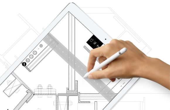 iPhone Apple Pencil
