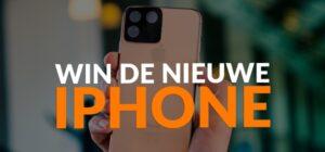Win de iPhone 11 Pro!