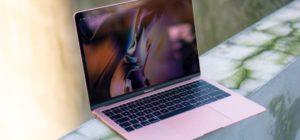 MacBook Air 2018: bekijk de review