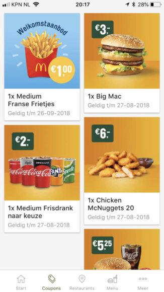 mcdonald's-app