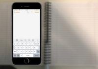 Gids: 5 tips om alles uit de Notities-app op je iPhone te halen