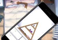 #SelfCare: de game waarin je de hele dag in bed ligt