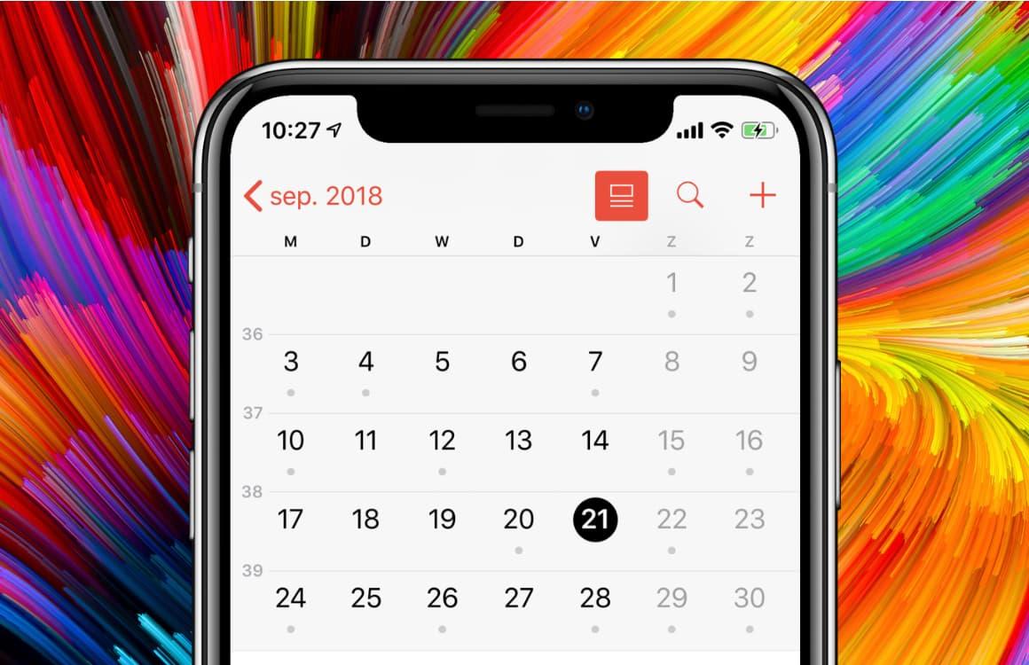 Verwachting: wanneer zijn de nieuwe iPhones in Nederland te koop?