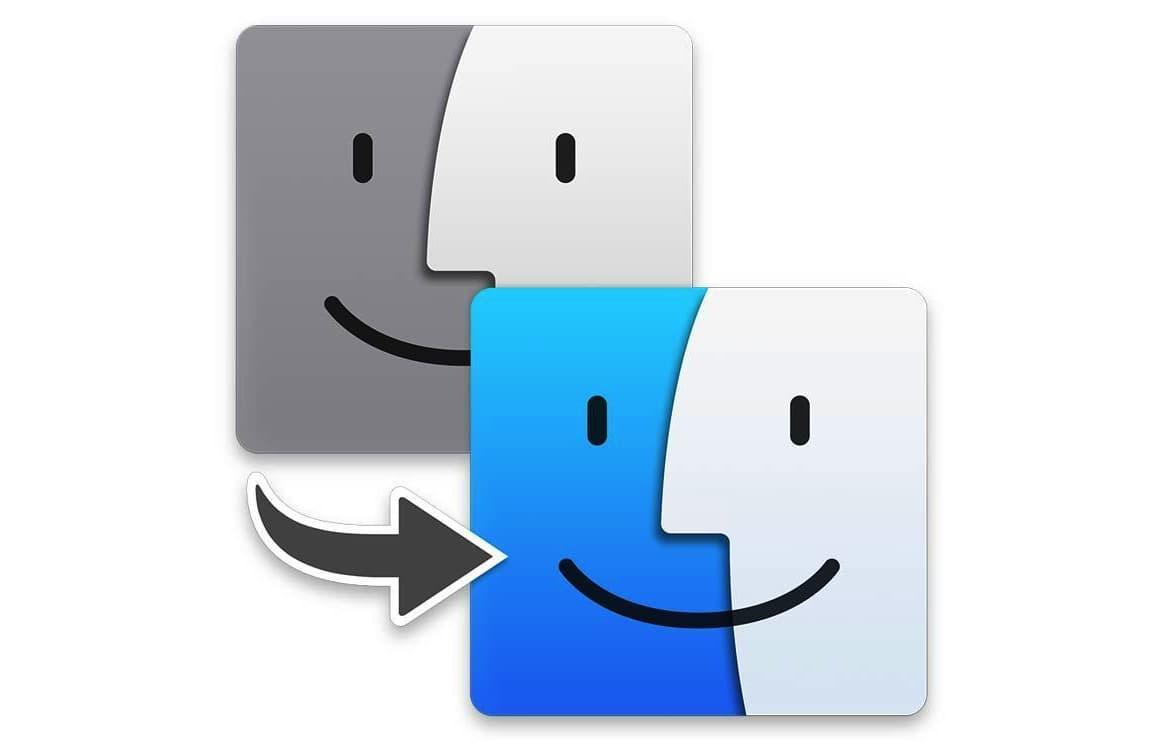 Mac gegevens Mac overzetten
