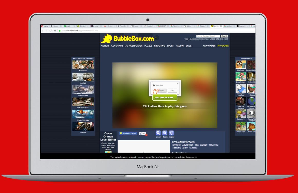 Adobe-Flash-Player-MacBook