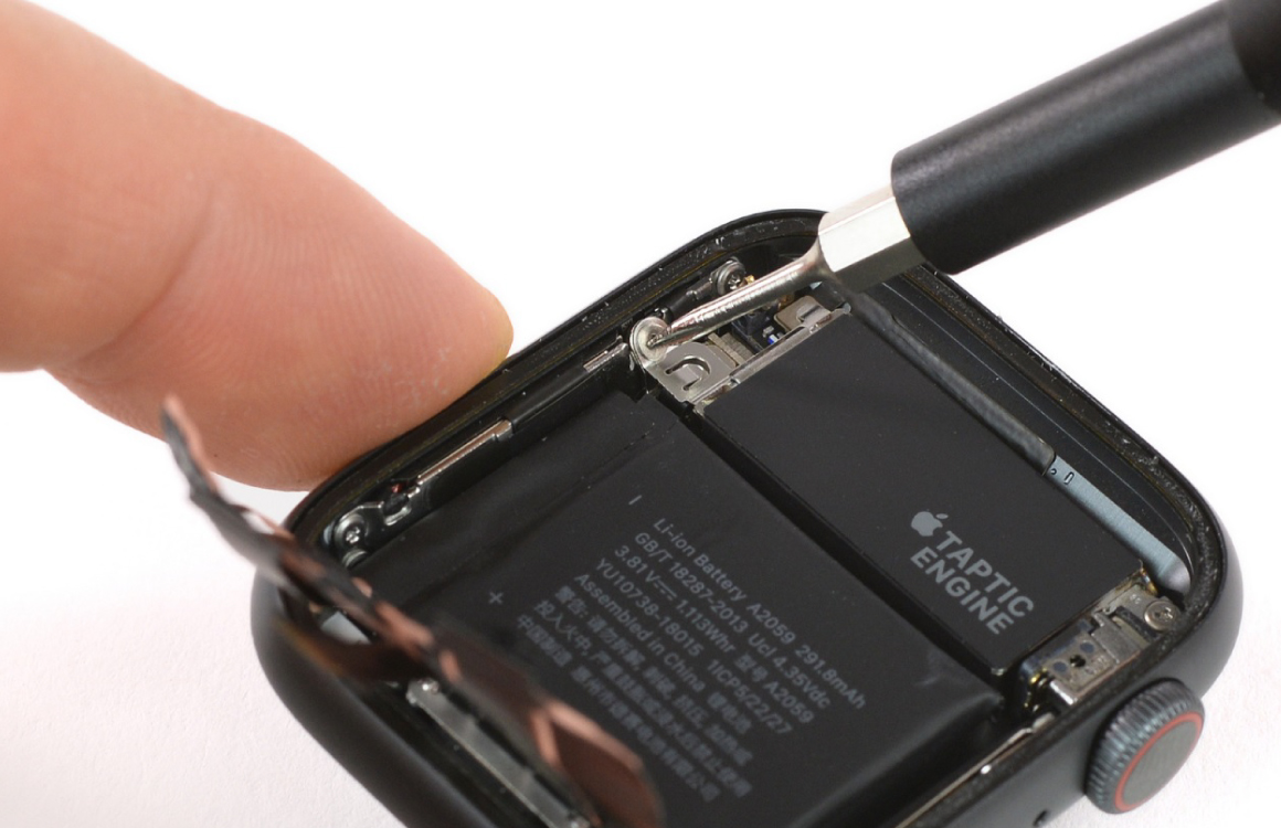 Apple-Watch-4-reparatie