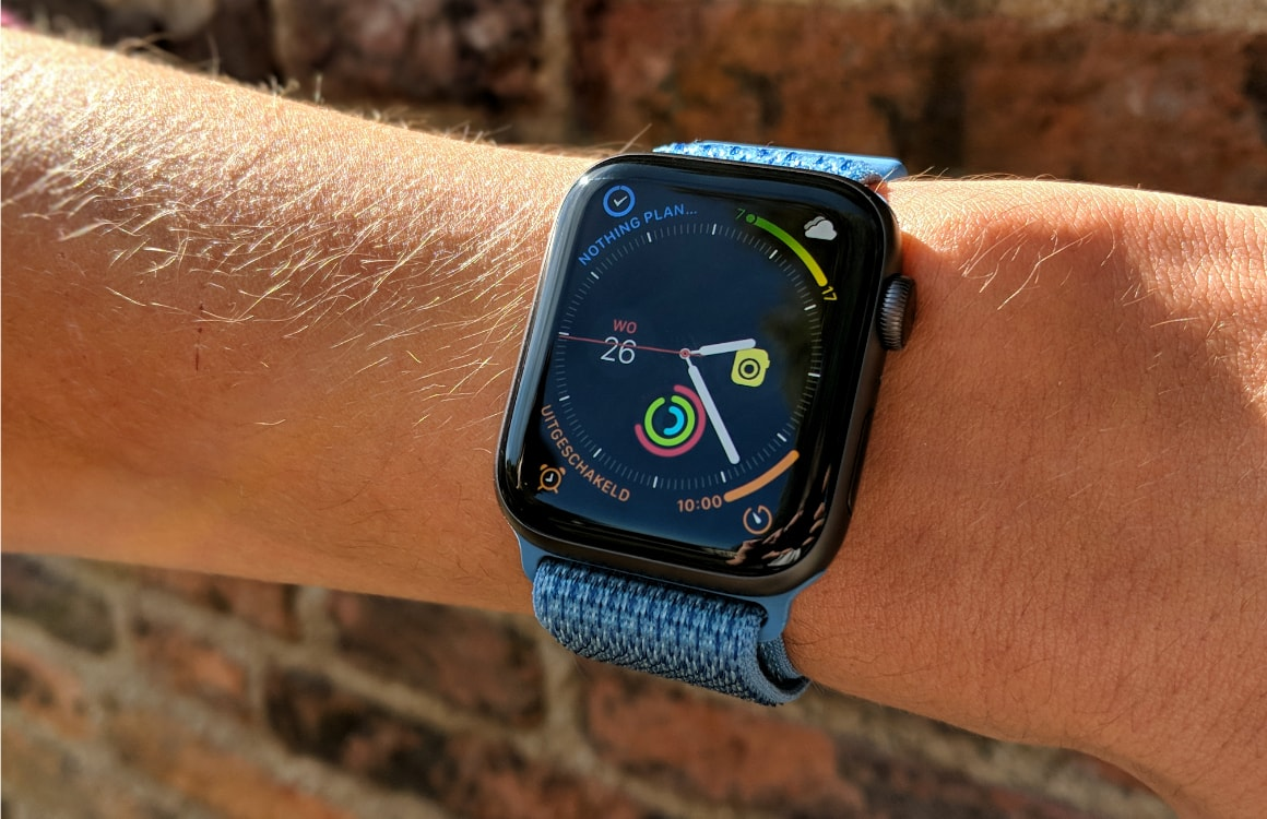 Verleng de accuduur van je Apple Watch met deze 7 tips