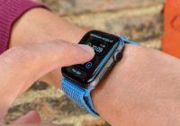 Valdetectie inschakelen op de Apple Watch Series 4: zo doe je dat