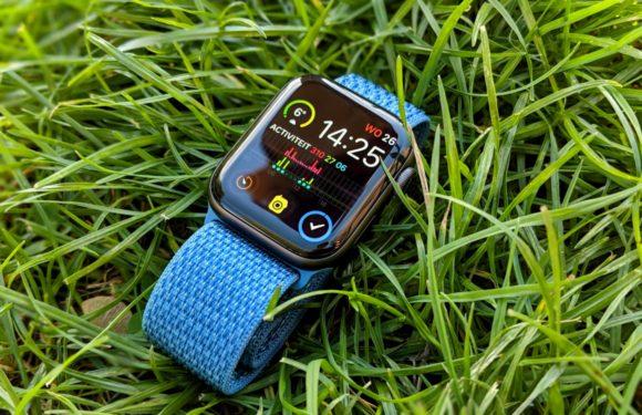 Bug maakt Apple Watch Series 4 onbruikbaar bij wissel naar wintertijd