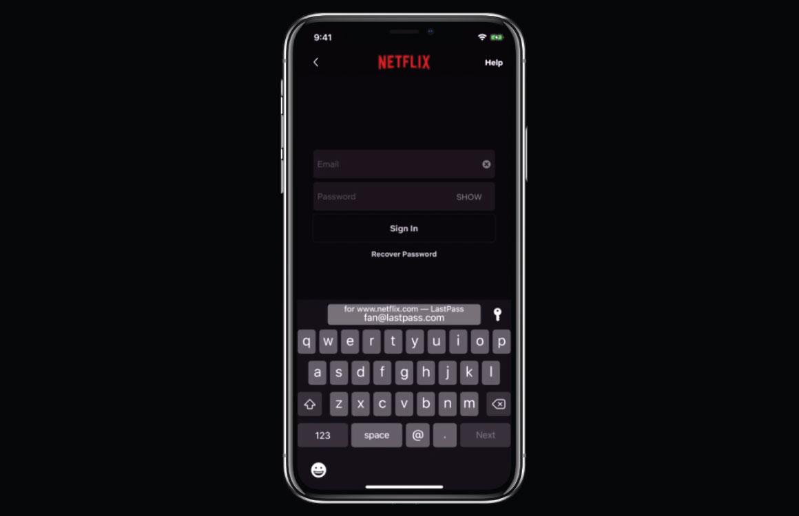 AutoFill in iOS 12 vult automatisch wachtwoorden in: zo werkt het