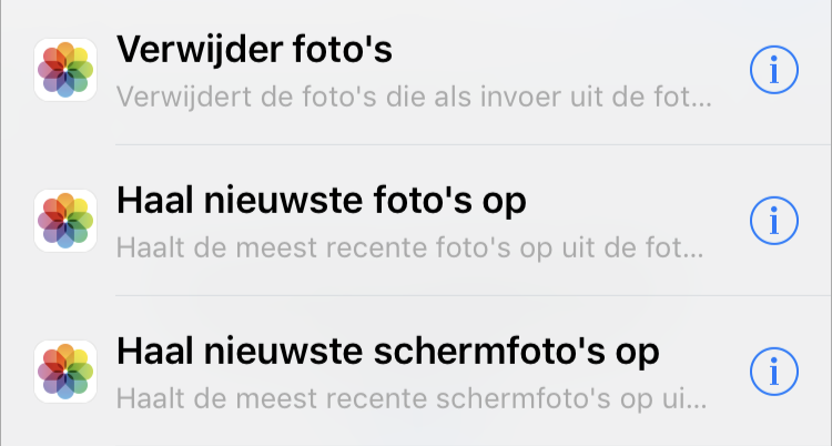 beste siri shortcuts apps