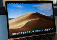 macOS Mojave review: Mojave zet de Mac in een nieuw licht