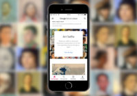 Vind je historische dubbelganger met de Google Art Selfie