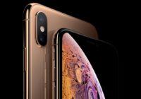 iPhone XS levertijd