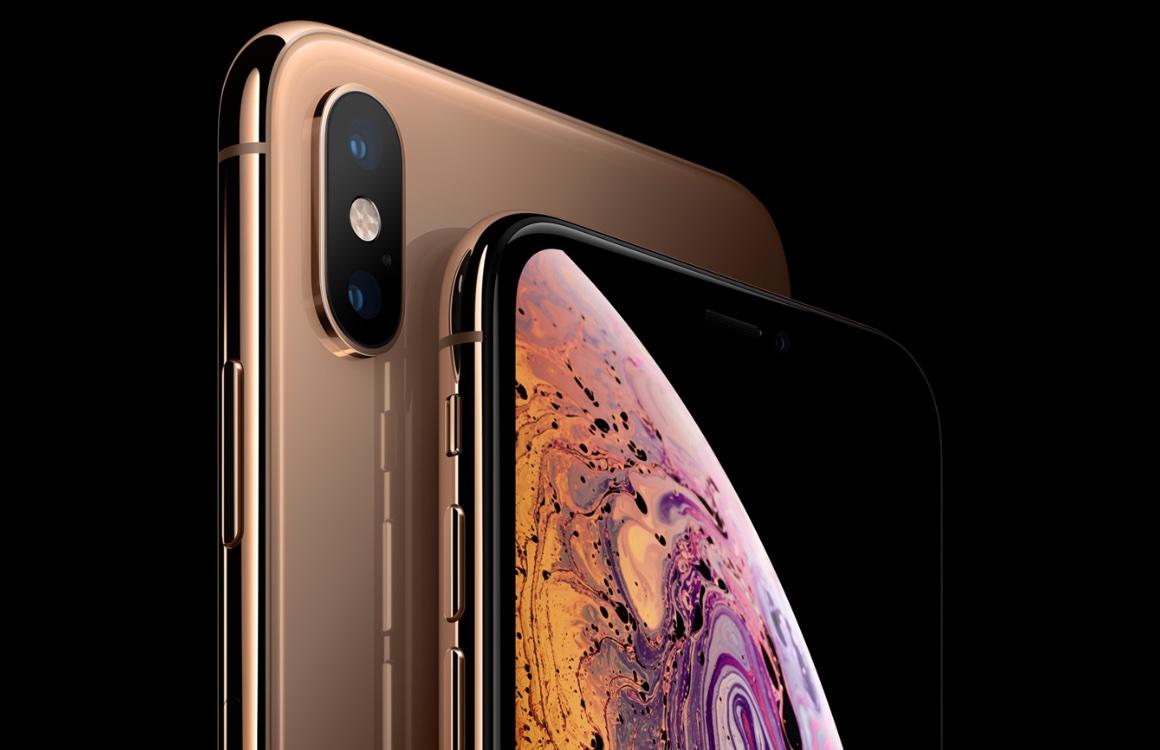 iPhone XS en iPhone XS Max officieel onthuld: alle info op een rij