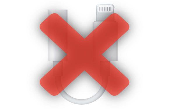 iPhone XS, XS Max en XR niet geleverd met gratis koptelefoonadapter