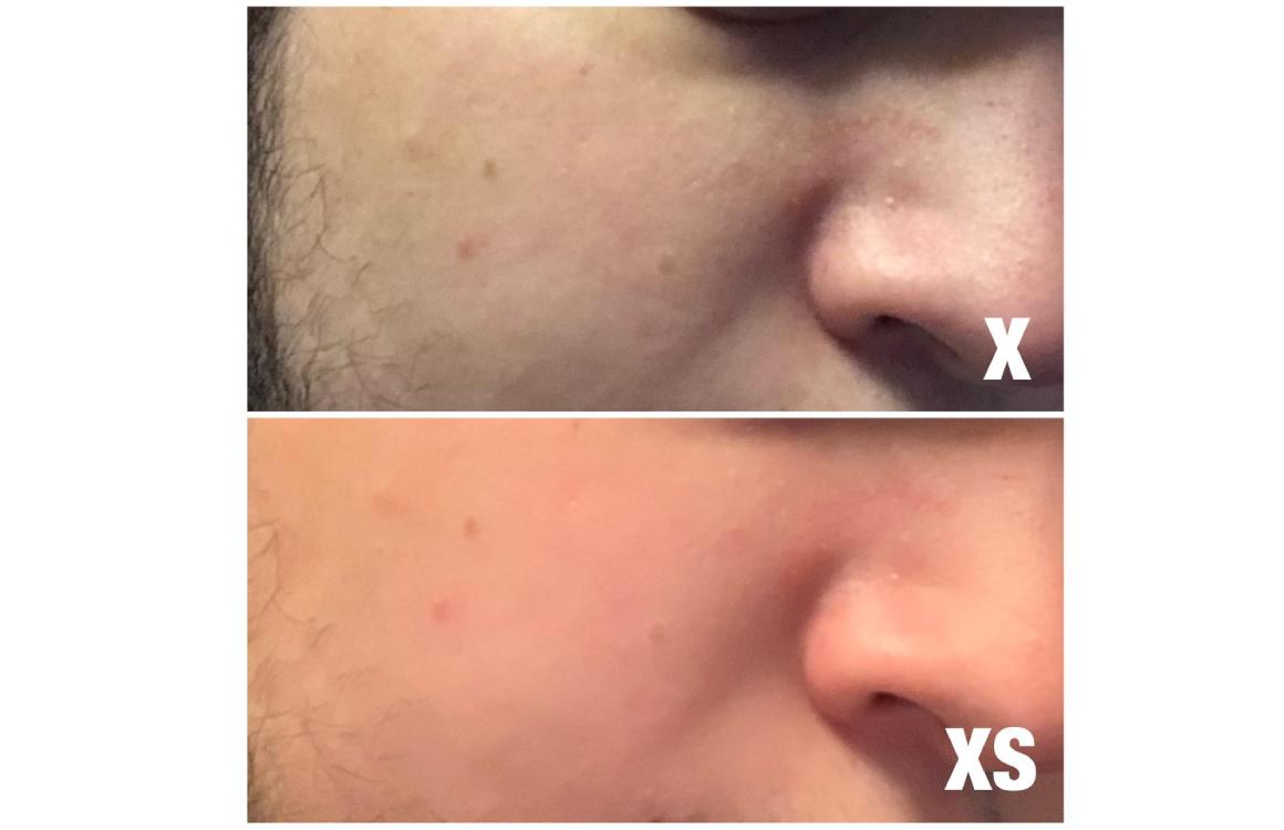 iPhone-XS-beautyfilter