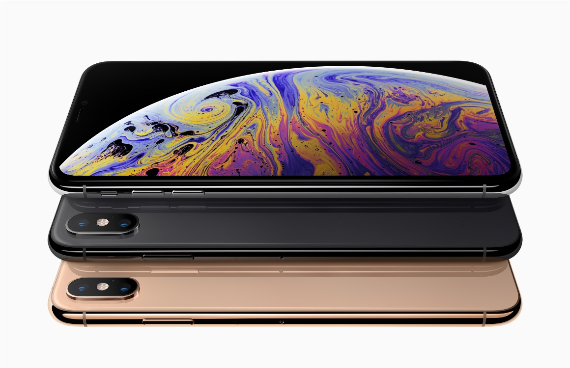 iPHONE XS , XS MAX & XR SPECS AND PRICE