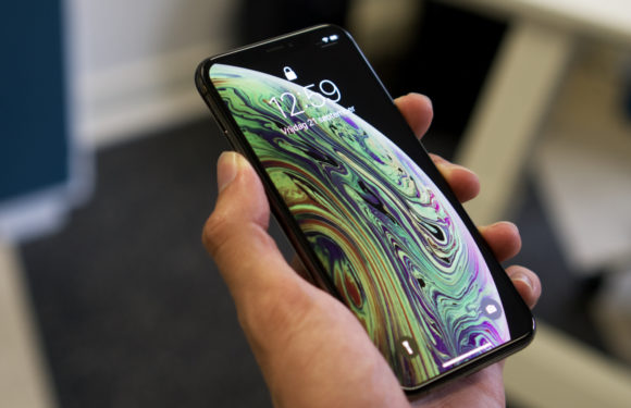 Zoveel kost het Apple om een iPhone XS Max te produceren