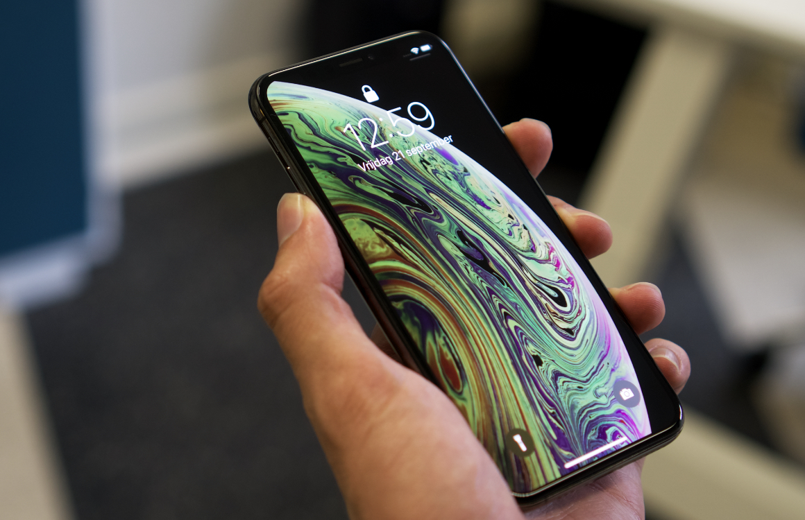 iPhone XS review