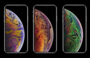 iPhone 2019 formaat