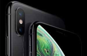 iPhone XS winnaar