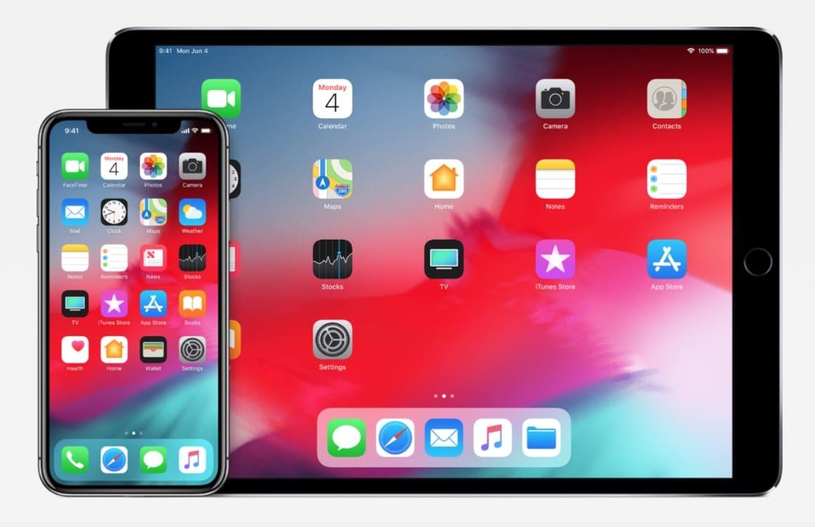 iOS 12 downloaden