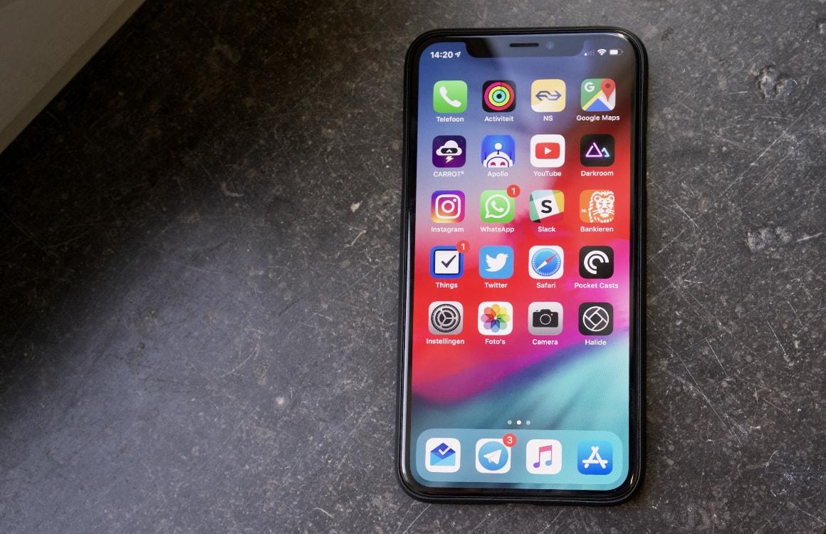 Apple brengt iOS 12.3.1 uit: zo download je de software-update op iPhone en iPad