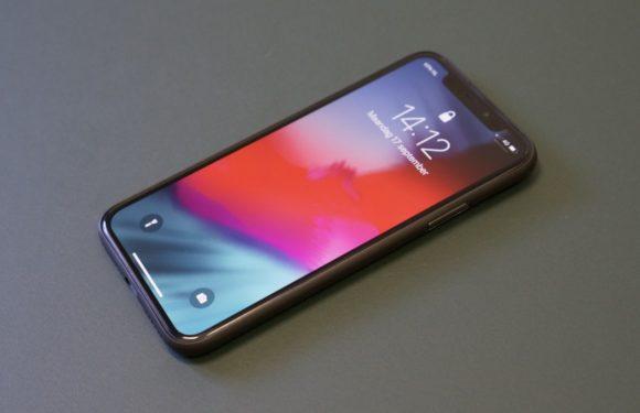 iOS 12.1-beveiligingslek geeft toegang tot contactgegevens