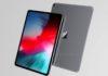'Renders tonen nieuwe iPad Pro met randloos scherm'