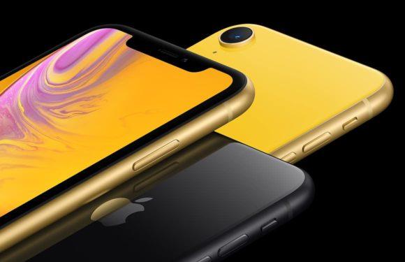 6 redenen om voor de iPhone XR te kiezen (ADV)