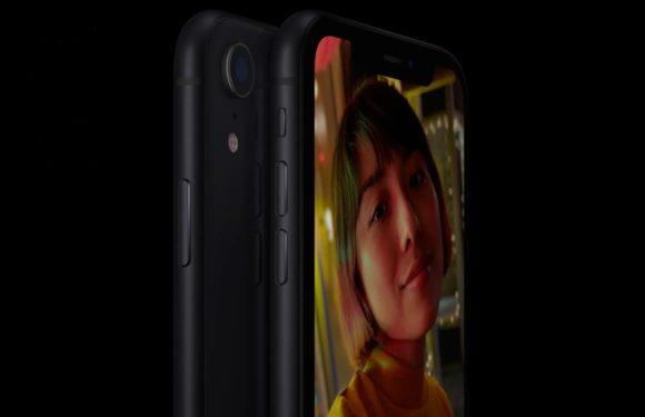 iPhone XR releasedatum