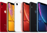 Nieuwsoverzicht week 37: iPhone XS (Max), XR en iOS 12 release