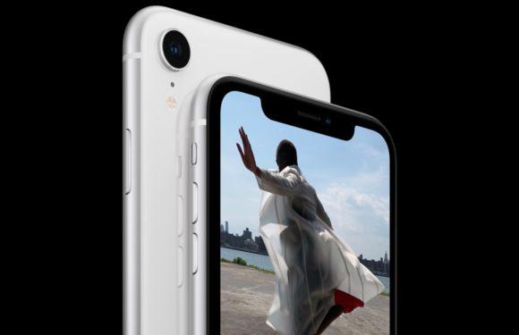 'Waarom de iPhone XR later uitkomt dan de iPhone XS (Max)'