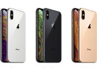 Overzicht: alle iPhone XS, XS Max en XR prijzen in Nederland