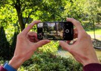 iPhone X en XS verslagen door BlackBerry en Pocophone in blinde cameratest
