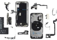 Video: Eerste iPhone XS teardown toont nieuwe accu en meer RAM