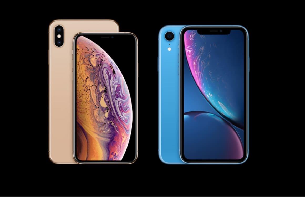 YourMacStore start nu al met iPhone XS, XS Max en XR pre-order in Nederland