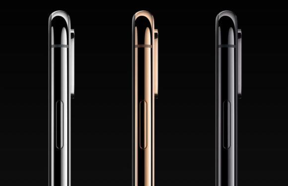 'iPhone XS (Max)-antenneprobleem zorgt voor slechte internetverbinding'