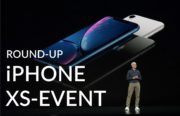 Video: Alle onthullingen van het iPhone XS-event samengevat in 3 minuten