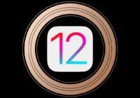 Download nu iOS 12.0.1 met fix voor oplaadprobleem en slechte internetverbinding