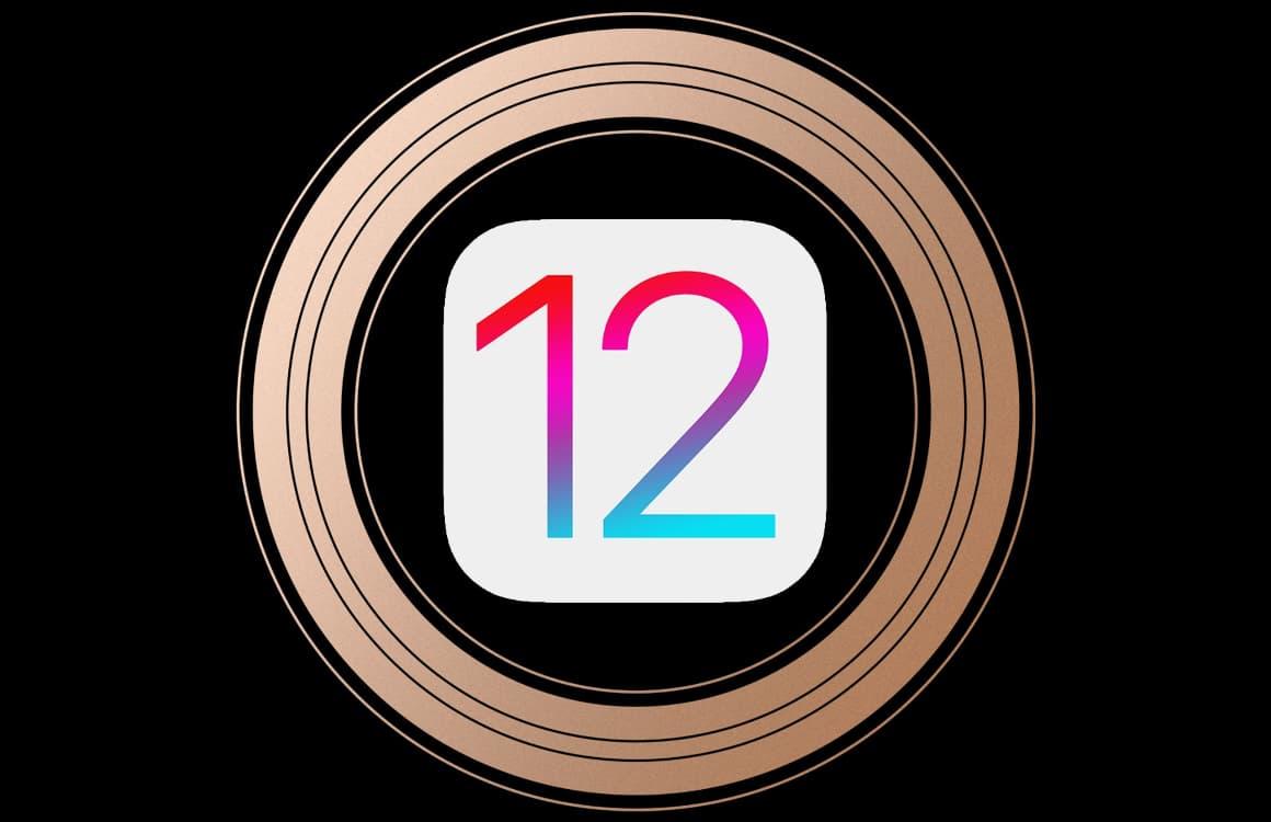 Dit is wanneer je iOS 12 en andere updates kunt downloaden