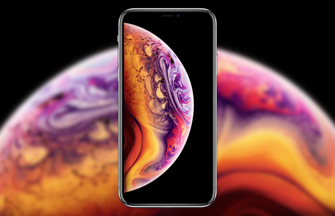 'A12-chip in nieuwe iPhones geeft Apple grote voorsprong op concurrentie'