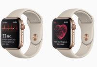 Apple wil helpen bij medische problemen met speciaal dokter-team