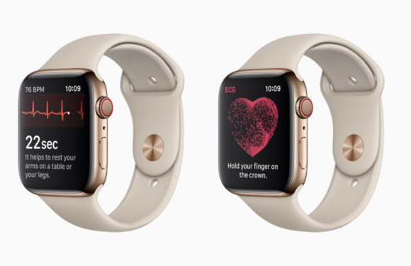 Waarom de Nederlandse Apple Watch Series 4 geen hartfilmpjes kan maken