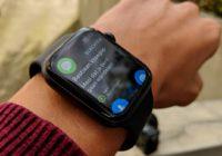 Een screenshot maken op je Apple Watch doe je zo
