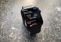 3 manieren waarop de Apple Watch je helpt met goede voornemens