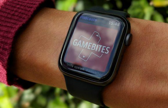 Podcasts beluisteren en downloaden op de Apple Watch: zo werkt het