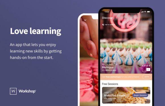 Workshop: leer de sterren van de hemel koken met deze app