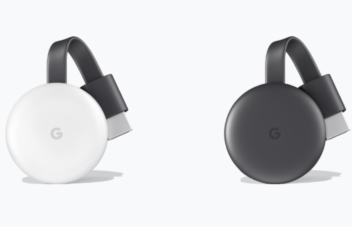 Google-Chromecast-2018-Nederland